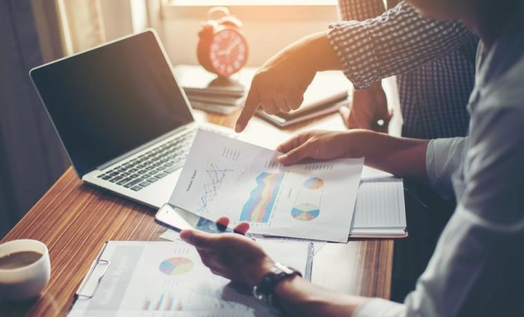 Diagnóstico e estruturação financeira